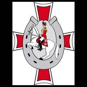 Logo der Kavallerie