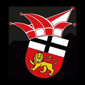 Logo der EhrenGarde der Stadt Bonn